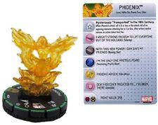 Marvel Heroclix Uncanny X-Men - PHOENIX #053b Super Rare SR PRIME