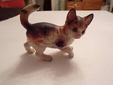 Vintage Figurine Cat
