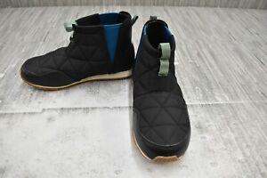 **Teva Kids Ember Mid 1103203C Boots, Little Kid's Size 2 - Black NEW