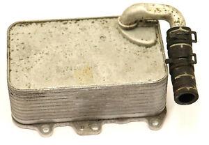 Audi A6 4G A7 A8 4H 7P 3.0TDI 059117021R Ölkühler 059117015P Öl Kühler