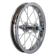 "Wheel Master 12"" Juvenile Whl Ft 12-1/2x2-1/4 203x25 Sf 5/16 Axle"