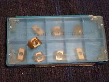 8 pack Ingersoll Carbide Insert 9AH33 CDE324R28 301A