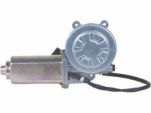 For 1994-1997 Isuzu Rodeo Window Motor Front Right Cardone 89234KP 1995 1996