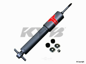 Shock Absorber-KYB Gas-A-Just Front WD Express 382 09126 422