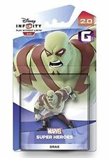 Disney Infinity 2.0 Marvel Superheroes Character Drax Figure for Age 6