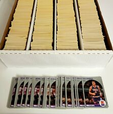 1990-91 NBA Hoops Basketball Cards Complete Your Set U-Pick (#'s 221-440) Nm-Min