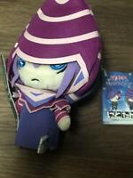 Yugioh Nitotan Black Magician Plush Anime Toy Mascot