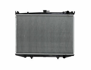 Aftermarket Replacement for Nissan Pick Up Truck 93-97 Radiator Support