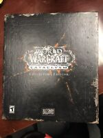 World of Warcraft: Cataclysm -- Collector's Edition (Windows/Mac)