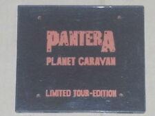 PANTERA -Planet Caravan- CDEP Limited Tour-Edition