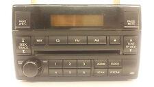 Original 2004-2006 Nissan Altima Radio CD Spieler  28185-ZB10B