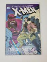 Uncanny X-Men Days of Future Past TPB Marvel Comics