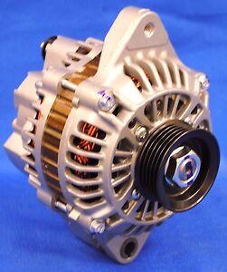 1999-2000-20001-2002-2003 Chev Tracker & Suzuki Vitara 2.0L Alternator 13781 70A