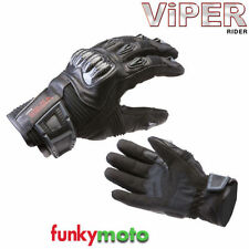 Guantes de motocross textiles