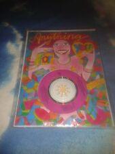 GLORIA ESTEFAN & Miami Sound Machine~Anything For You HOLLAND Greeting SLVE CD
