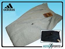 Adidas Fleece Pants S/M/L/XL in BLACK or GREY