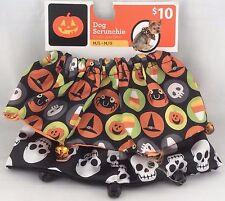 Halloween Dog Scrunchie - 2 Pack