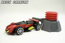 LEGO racers (power racers) 7967, complete with instructions