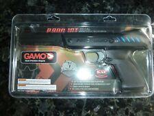 Gamo  Single Shot Black P-900 IGT Fiber Optic .177 Cal Air Pistol Free Ship
