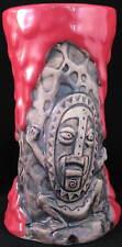 Trader Sam's KRAKATOA 1st Edition TIKI MUG Polynesian DISNEY WORLD EXCLUSIVE