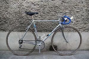 de rosa strada campagnolo super record italy columbus steel 3t vintage bicycle