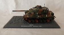 De Agostini  - Panzersammlung Nr.  49  M60A3- Germany 1985