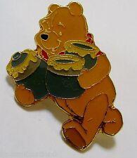 Disney Pin 4500 DS Pooh & Friends Commemorative Pooh Bear Pin