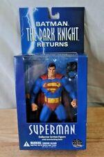 DC Direct Batman The Dark Knight Returns Superman Action Figure *NEW*