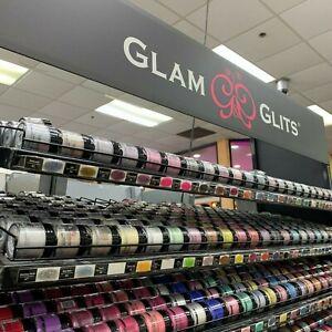 Glam and Glits Acrylic Power - Diamond Collection 1 oz ( 43- 90)
