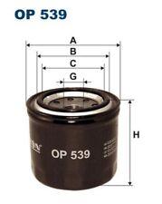 Ölfilter FILTRON OP539 für TOYOTA TERCEL STARLET EP70L AL21 SUZUKI SWIFT 2 EA MA