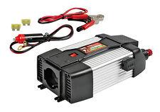POWER INVERTER PSW300, TRASFORMATORE A ONDA SINUSOIDALE PURA 24V > 230V LAMPA