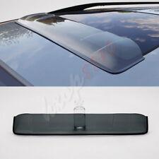 For Subaru XV Roof-Skylight Visor Sun Rain Guards Shade 2012-2018
