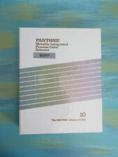 Pantone - Metallic Integrated Process Color Selector