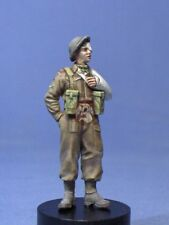 Resicast 1/35 Wounded UK Soldier 355608