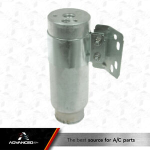 A/C Accumulator / Drier Fits: 96 - 00 Town & Country - Grand Caravan - Voyager