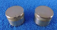 Marantz SD 1015 Gold Set of 2 Original Knobs    FREE SHIPPING