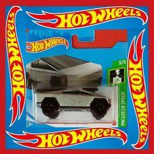 Hot Wheels 2021   TESLA CYBERTRUCK  HW GREEN SPEED  177/250   NEU&OVP