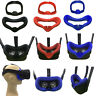 Anti-sweat Silicone Face Eye Mask Cover Light-Blocking Hood for Oculus Quest VR