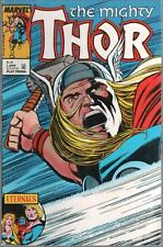 THE MIGHTY THOR N. 15 PLAY PRESS 1991 MARVEL WALTER SIMONSON