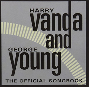 Various Artists-Vanda & Young:The Official Son (US IMPORT) CD NEW