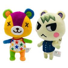 "8"" Animal Crossing Stitches Marshal Plush Stuffed Doll Kids Xmas Birthday Gift"