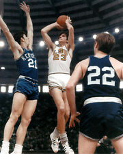 LSU Tigers 'Pistol' PETE MARAVICH vs Kentucky Glossy 8x10 Photo Poster Print