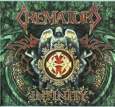 Crematory - Infinity CD #55164