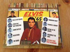 Elvis Presley cd - Elvis '65- digipak!