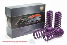 """D2 Racing Lowering Spring 1.8""""F 1.9""""R For 05-10 300C, 06-10 Charger 04-08 Magnum"""