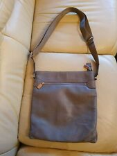Mens LOUIS VUITTON Taiga Messenger Cross Body Shoulder Bag Genuine