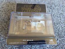 Master Replicas HAN SOLO BLASTER Star Wars .33 scale SW-353