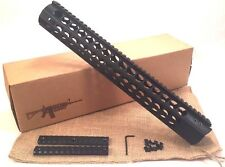 "ASP Supply Valhalla Keymod Hand Guard Free Float 15"" 223 556 Platform Rifle"