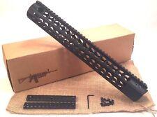 "ASP Supply Valhalla Keymod Hand Guard Free Float 15"" 223 556 Platform Rifle"