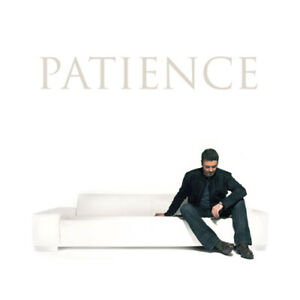 George Michael : Patience CD (2004) Value Guaranteed from eBay's biggest seller!